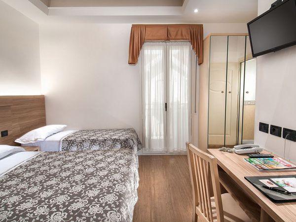 Hotel Estense - Camera