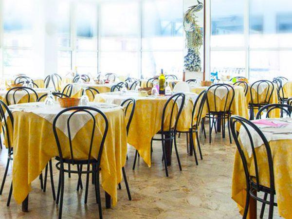 Hotel Corallo - Ristorante
