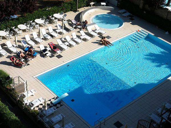 Park Hotel Miriam - Piscina