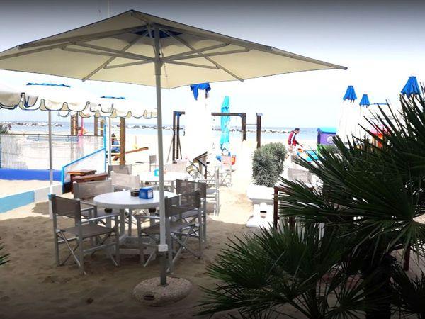 Bagno Adriatico - Ombrellone
