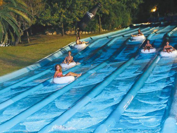 Aquafan - Parco