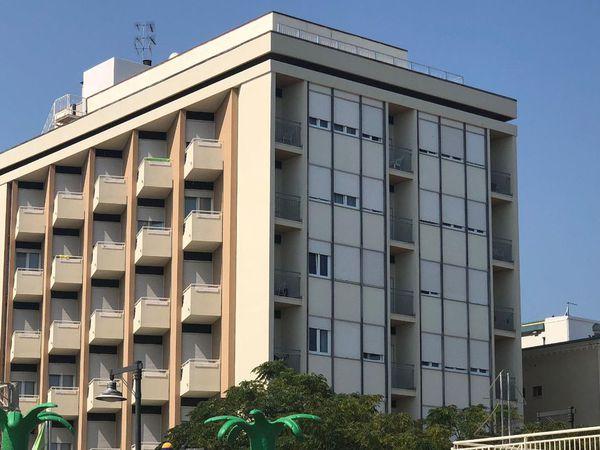 Hotel German's - Esterno